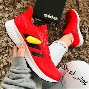 adidas Shoes | Nwt Adidas Duramo 9 Red